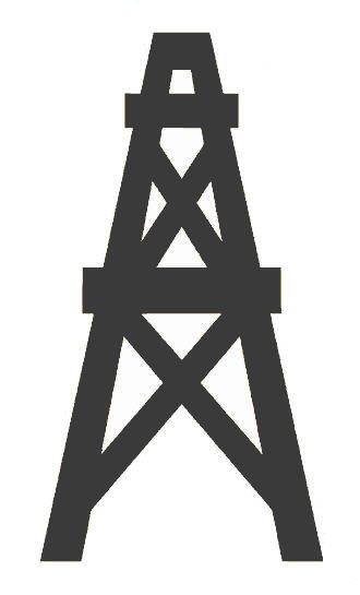 Oil derrick clipart free jpg free download 63+ Oil Derrick Clipart | ClipartLook jpg free download