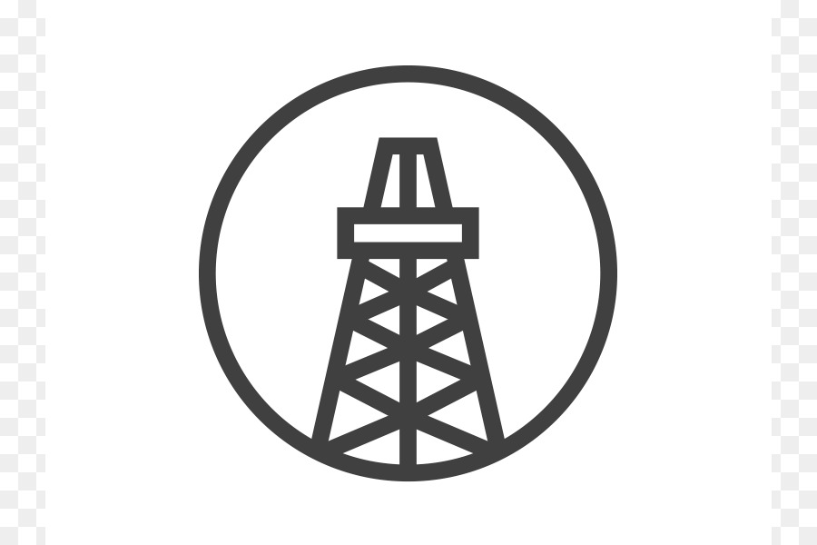 Oil derrick clipart logo black and white with flame clip art royalty free Oil Background png download - 800*600 - Free Transparent Derrick png ... clip art royalty free