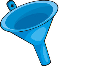 Oil funnel clipart jpg free The Narrowing the Gaps Pedagogy Project: The Questioning Funnel jpg free