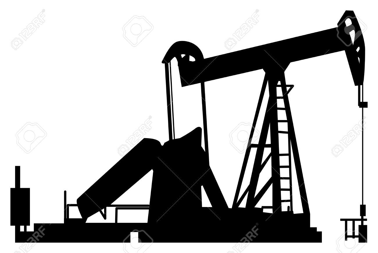 Oil pump jack clipart png freeuse stock Oil pump jack clipart 2 » Clipart Portal png freeuse stock