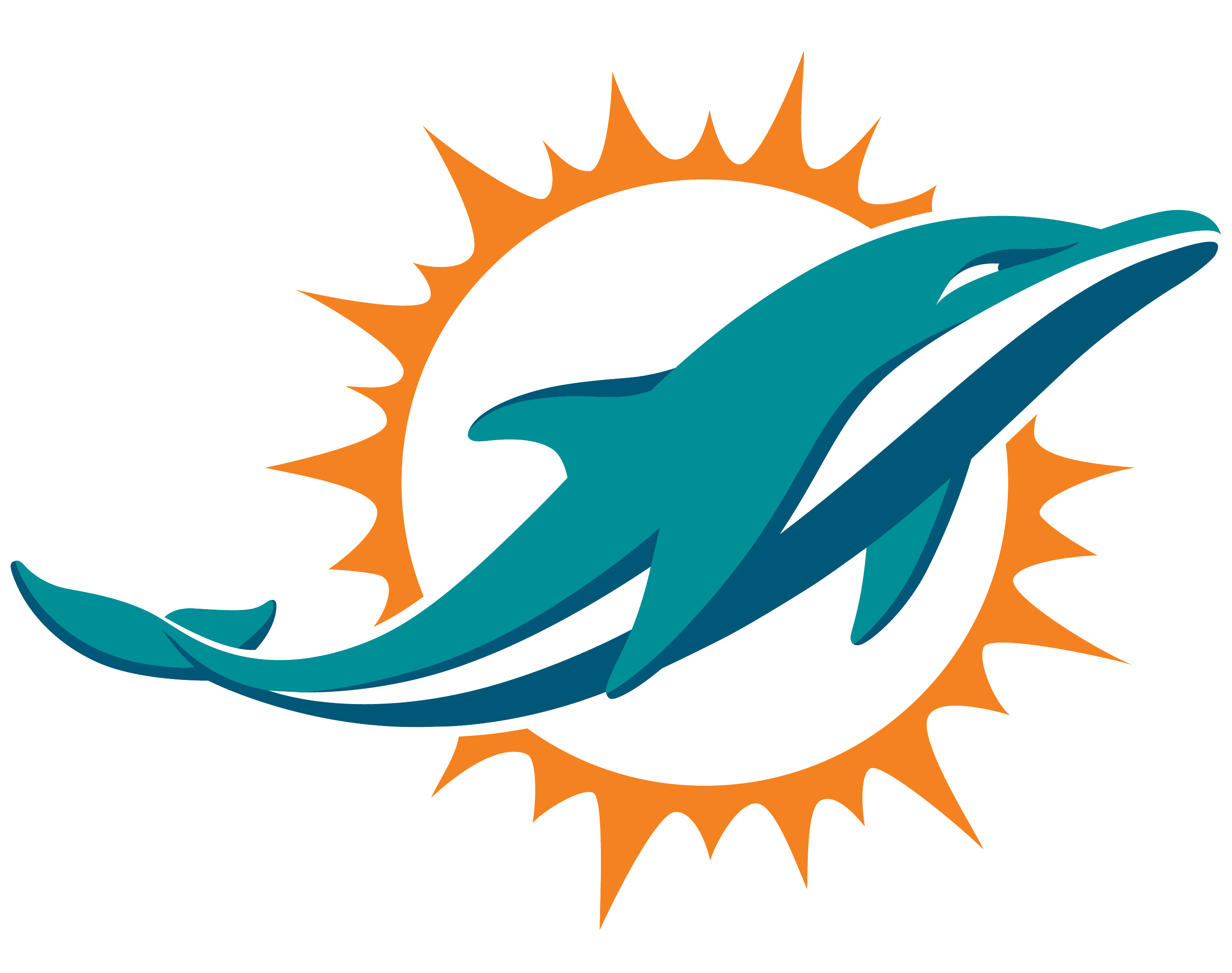 Oittsburgh stweler thanksgiving clipart banner black and white library 2018 Miami Dolphins! - | Pinterest | Dolphin app banner black and white library