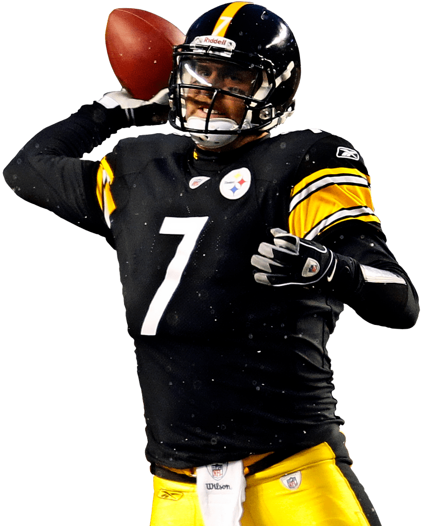 Steelers football clipart png library download Pittsburgh Steelers Logo transparent PNG - StickPNG png library download