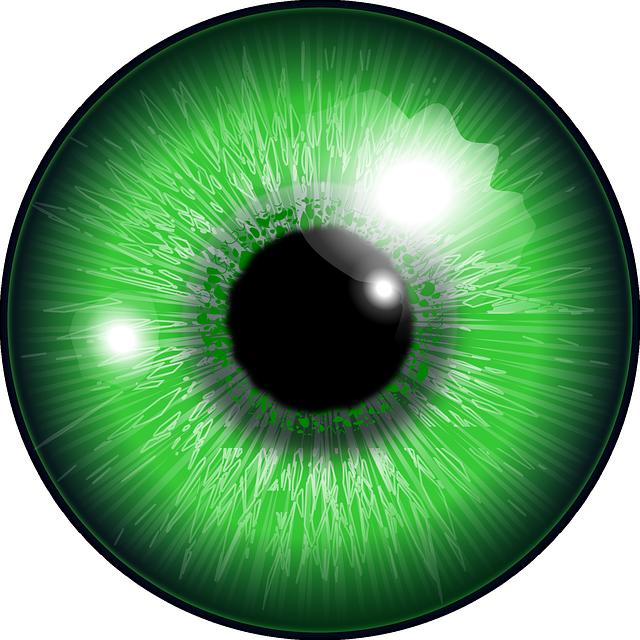 Ojos clipart para photoshop picture freeuse stock Free Image on Pixabay - Eye, Green, Iris, Eyeball, Looking | глаза ... picture freeuse stock