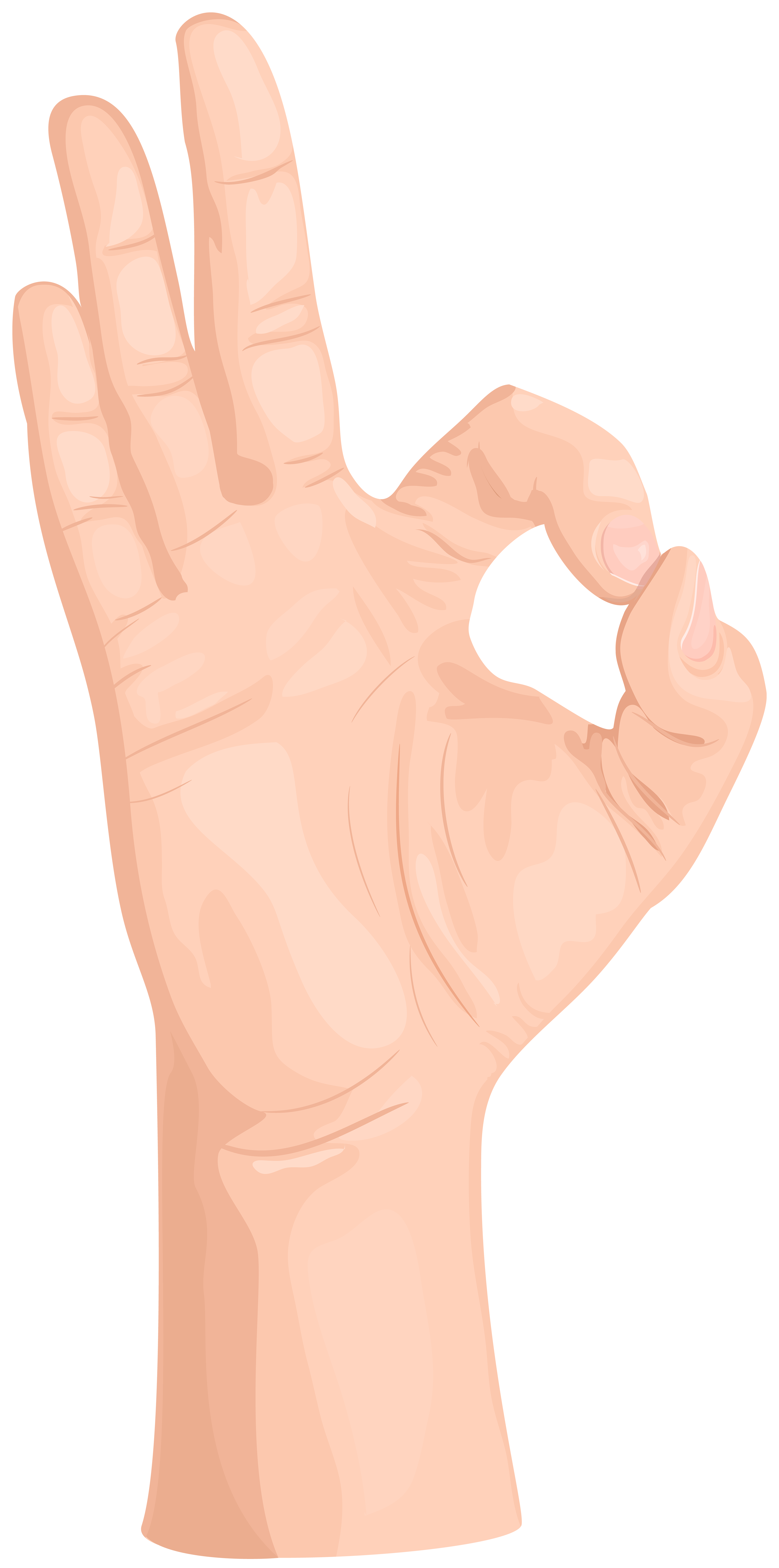 Ok gesture clipart clip freeuse stock OK Hand Gesture Transparent PNG Clip Art | Gallery Yopriceville ... clip freeuse stock