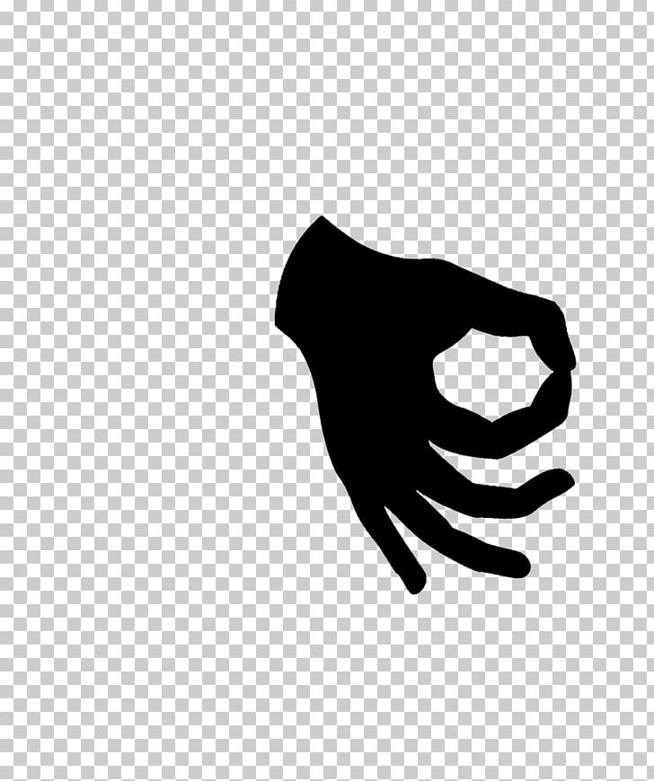 Ok sign clipart clipart free download OK Sign Language Symbol Thumb PNG, Clipart, Black, Black And White ... clipart free download