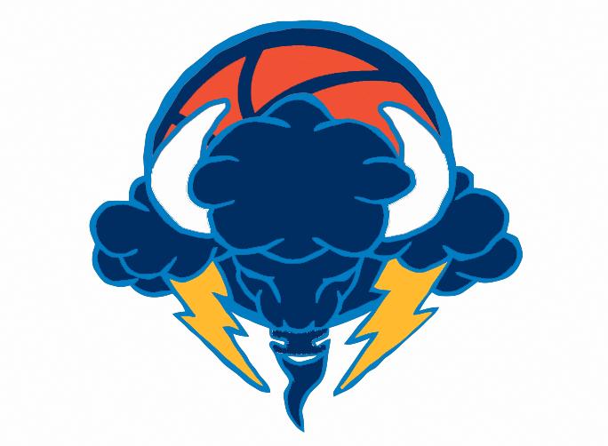 Okc logo clipart banner library Skull Symbol clipart - Basketball, Blue, Skull, transparent clip art banner library
