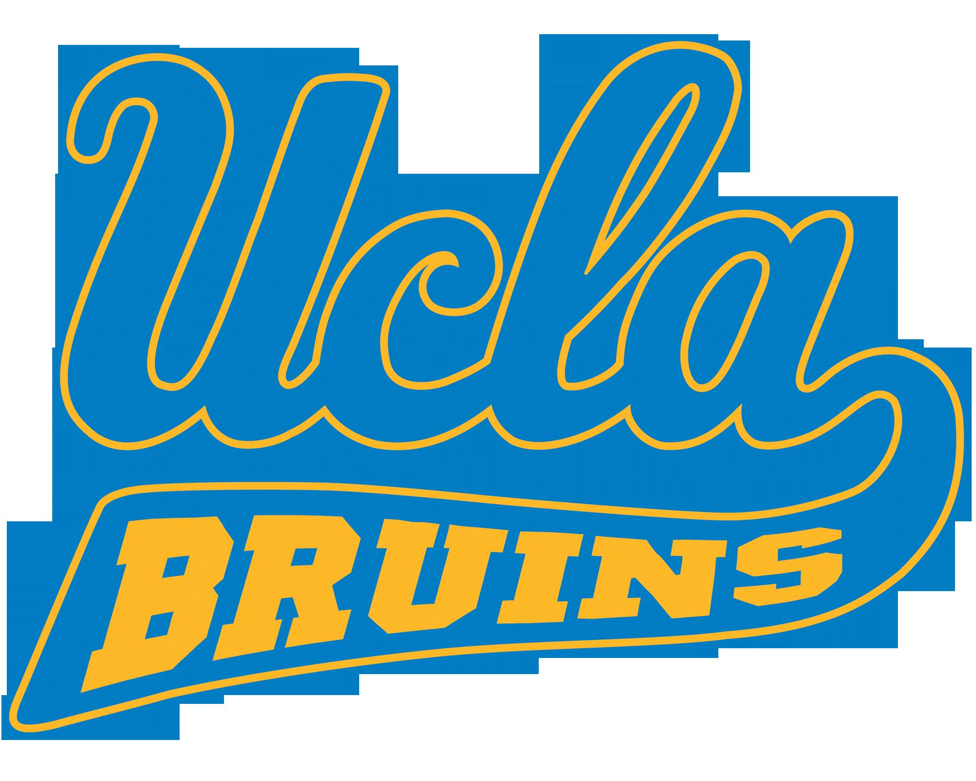 Oklahoma football clipart banner freeuse stock Athlazon - UCLA Football banner freeuse stock