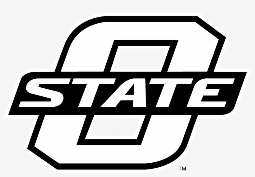Oklahoma state university clipart free clip art download Osu Logo Black And White - Oklahoma State University PNG ... clip art download
