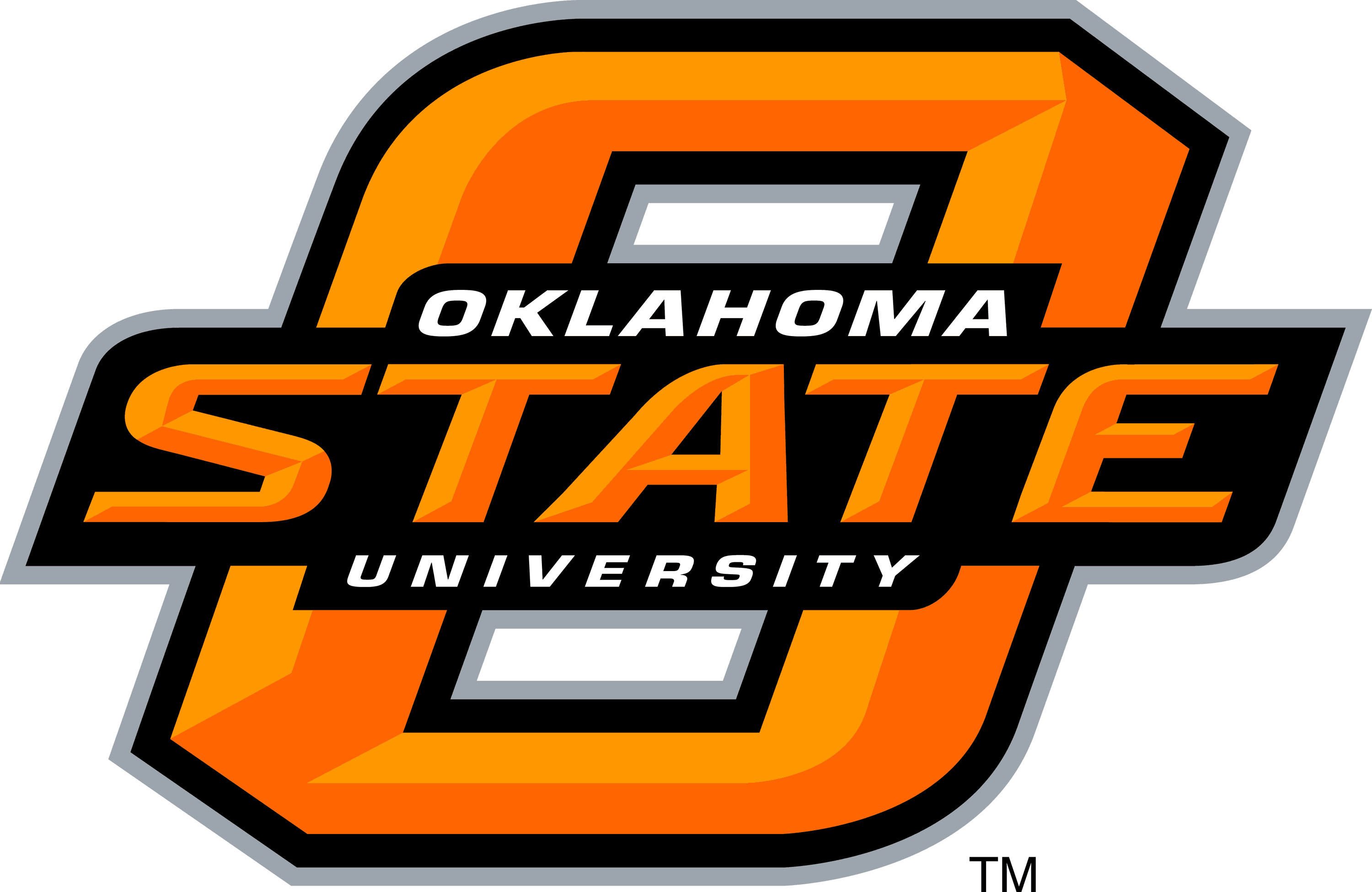 Oklahoma state university logo clipart jpg freeuse download Oklahoma State Clipart - Clipart Kid jpg freeuse download