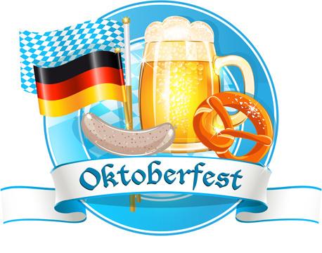 Oktoberfest clipart free download