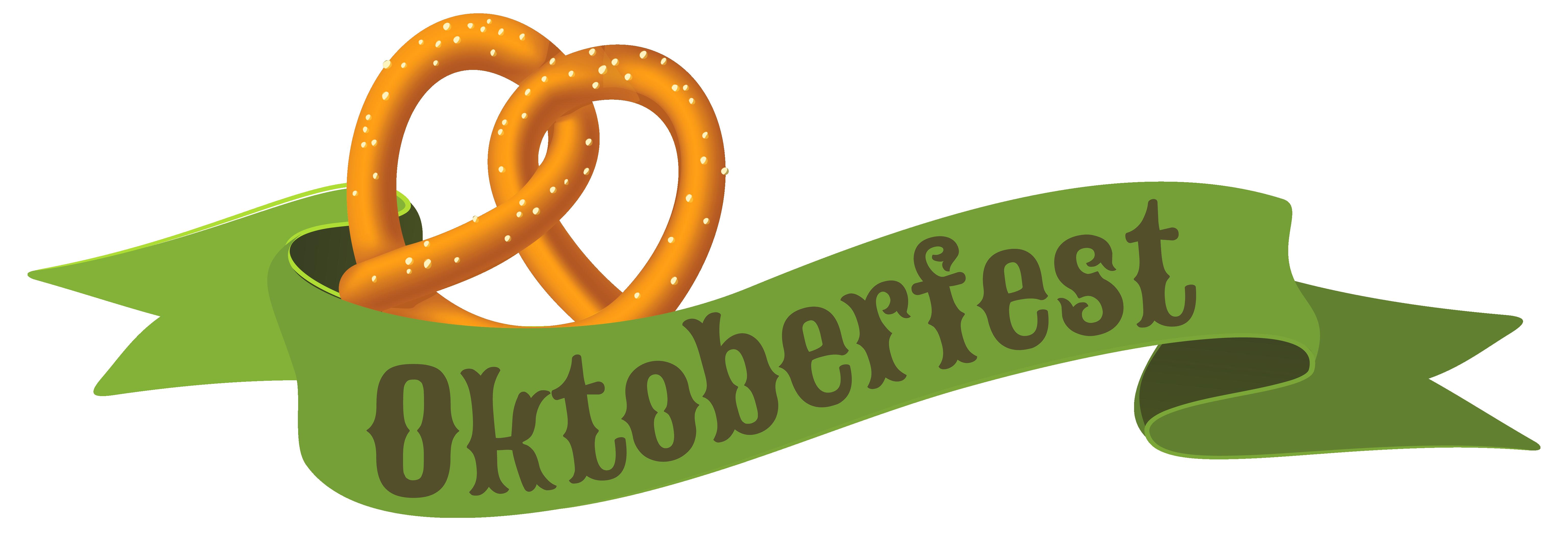 Oktoberfest clipart png image transparent library Oktoberfest Green Banner PNG Clipart Image | Gallery Yopriceville ... image transparent library