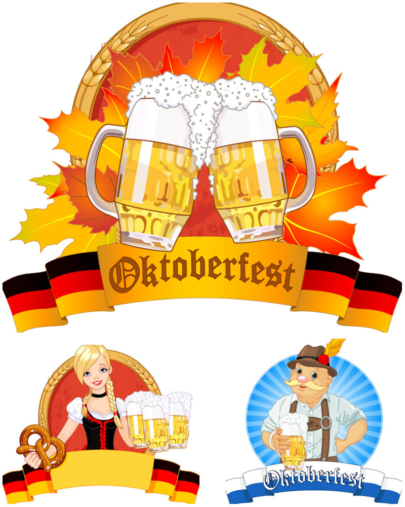 Oktoberfest clipart free download graphic freeuse 56+ Free Oktoberfest Clipart | ClipartLook graphic freeuse