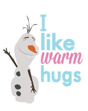 Olaf i like warm hugs svg clipart banner freeuse stock Hi! I\'m Olaf, and I like warm hugs! by Shannon7 | svg images ... banner freeuse stock