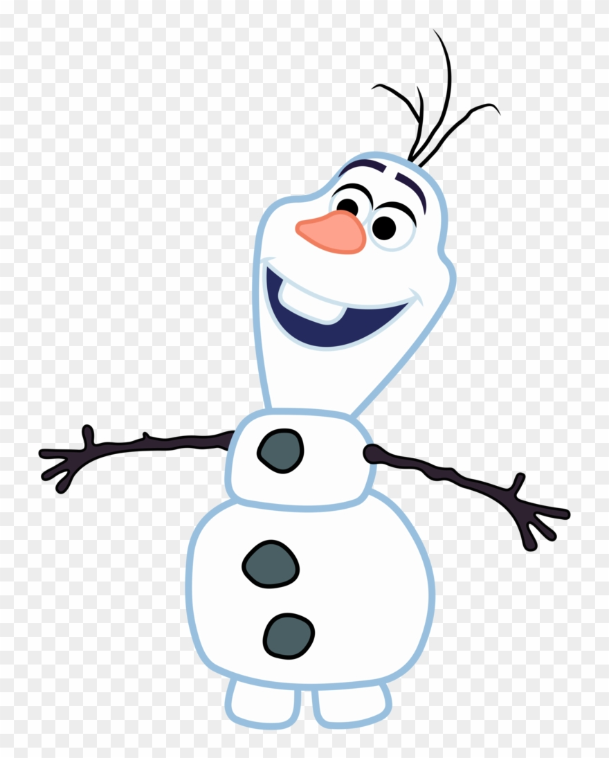 Olaf i like warm hugs svg clipart image transparent download Hello I M Olaf And Like Warm Hugs By Imageconstructor - Olaf Clipart ... image transparent download