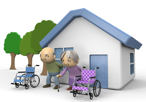 Old age home clipart image transparent library Old age home clipart 9 » Clipart Station image transparent library