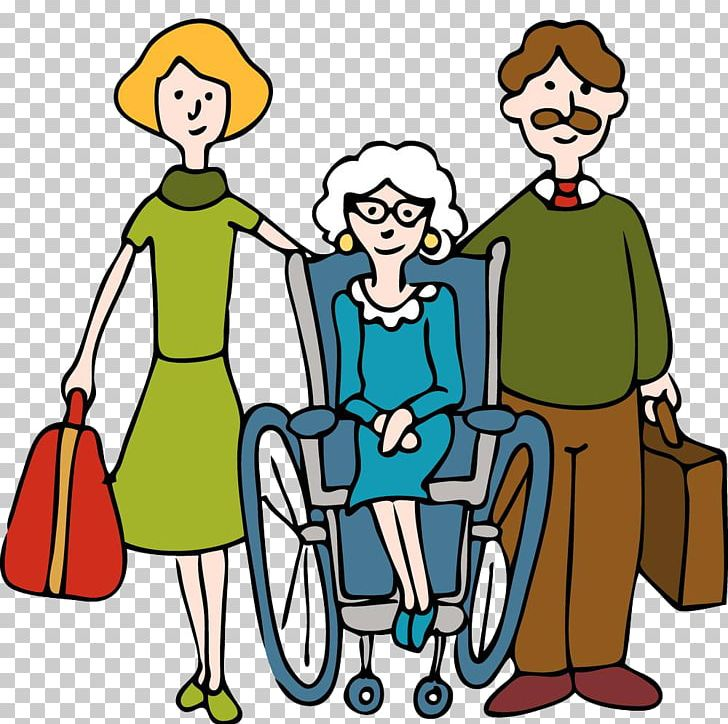 Old age home clipart svg black and white download Nursing Home Care Old Age Home Home Care Service PNG, Clipart, Body ... svg black and white download