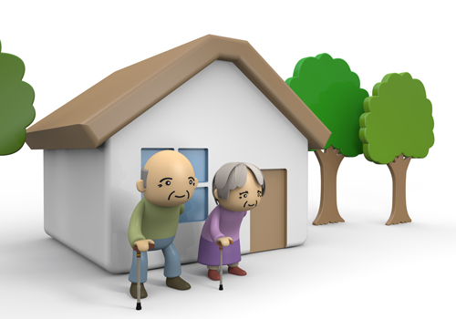 Old age home clipart picture library stock Old age home clipart 3 » Clipart Station picture library stock