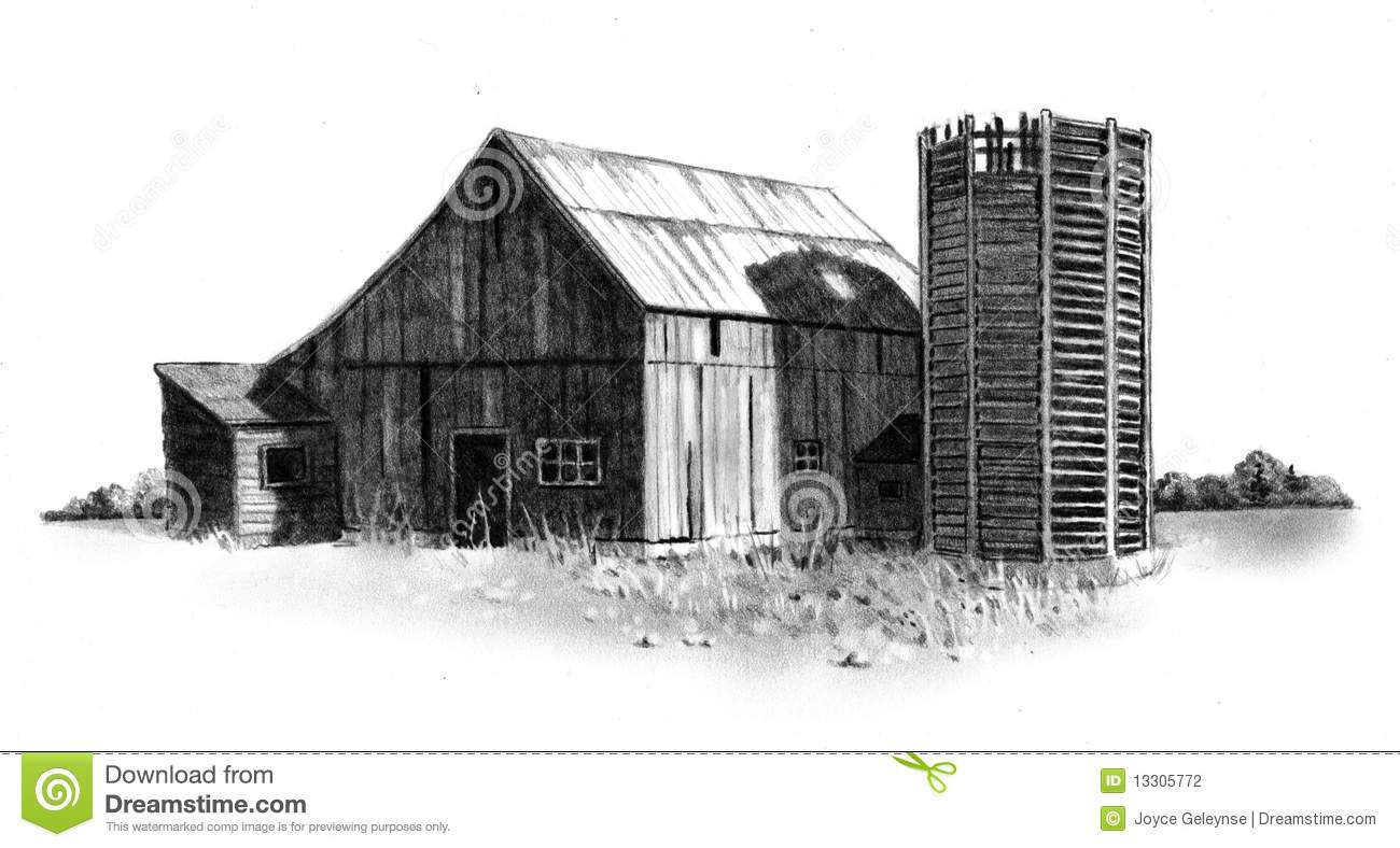 Old barns clipart picture transparent Old barn clipart 1 » Clipart Portal picture transparent