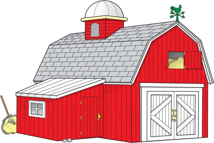 Old barns clipart png freeuse download Old barn clipart 5 » Clipart Portal png freeuse download