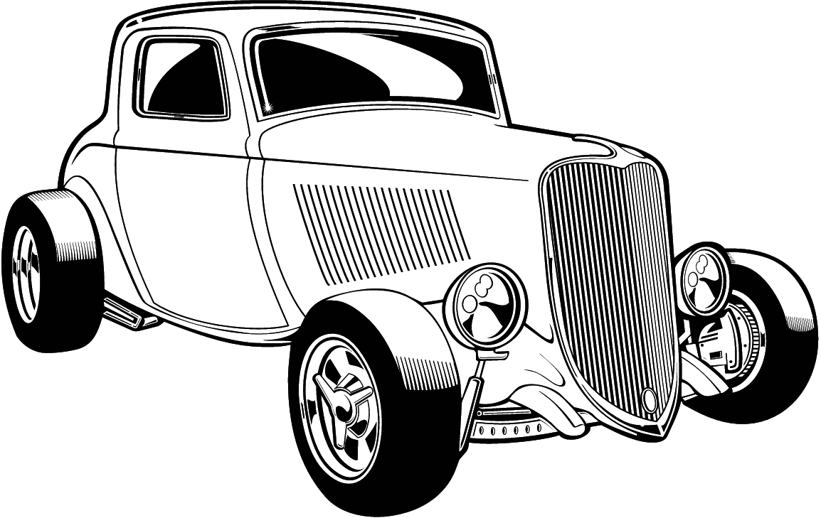 Old car car clipart clip freeuse stock Classic Car Clip Art & Classic Car Clip Art Clip Art Images ... clip freeuse stock