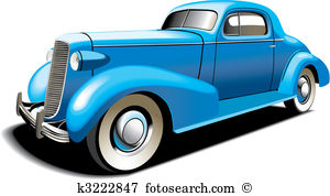 Old car car clipart image royalty free library Old car Clipart and Illustration. 7,608 old car clip art vector ... image royalty free library