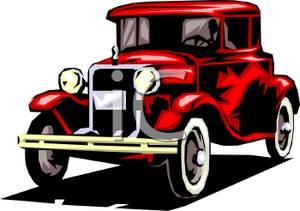 Old car car clipart jpg freeuse download Old car clipart - ClipartFest jpg freeuse download