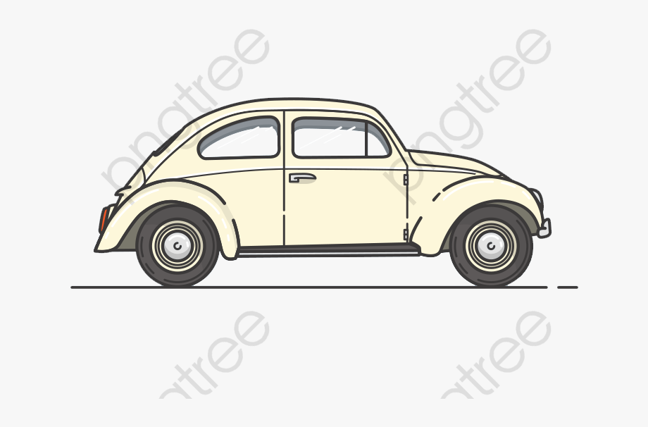 Old car side view clipart clip art library stock Car Side View Clipart - Volkswagen Beetle Side View #799481 ... clip art library stock