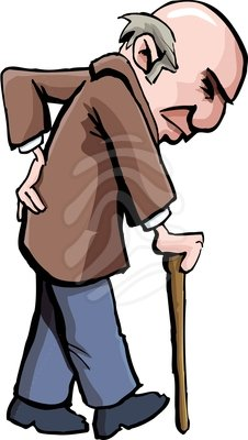 Old clipart images png transparent download Clip art: Cartoon of old man | Clipart Panda - Free Clipart Images png transparent download