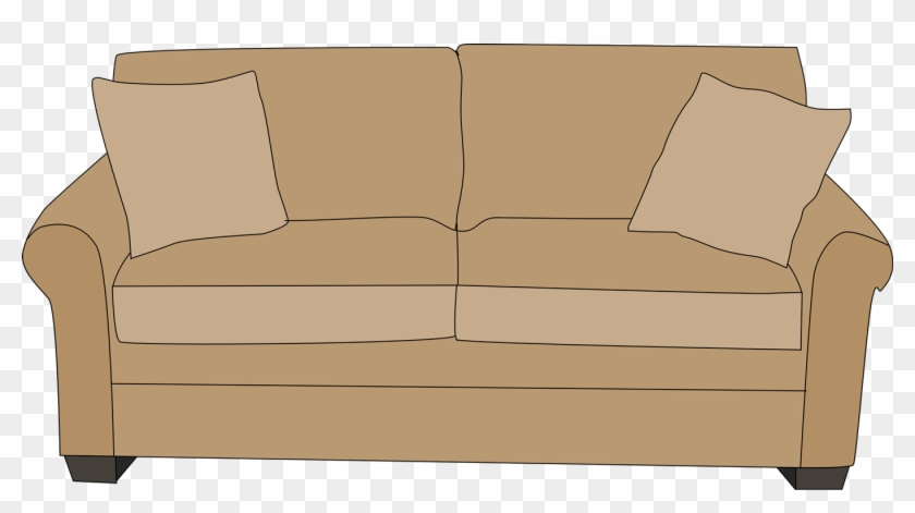 Old couch clipart clipart transparent stock Png Cartoon Couch - Old Couch Clipart, Transparent Png - 1400x719 ... clipart transparent stock