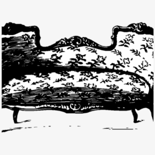 Old couch clipart clip download Free Old Furniture Clipart Cliparts, Silhouettes, Cartoons Free ... clip download