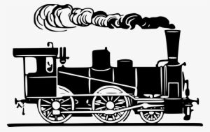 Old fashioned train clipart clip art free library Steam Train PNG, Transparent Steam Train PNG Image Free ... clip art free library