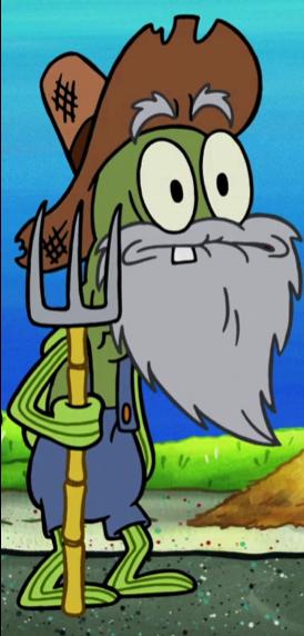 Old geezer getting to finish line clipart free stock Old Man Jenkins   Encyclopedia SpongeBobia   FANDOM powered ... free stock