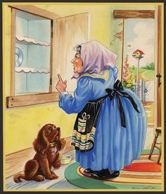 Old mother hubbard clipart graphic royalty free 63 Best Old Mother Hubbard images in 2019 | Old mother ... graphic royalty free