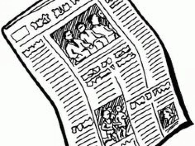 Old newspaper clipart jpg freeuse download Free Journalist Clipart, Download Free Clip Art on Owips.com jpg freeuse download