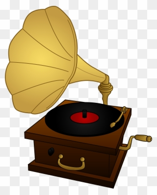 Old record player clipart picture library Free PNG Record Player Clip Art Download - PinClipart picture library