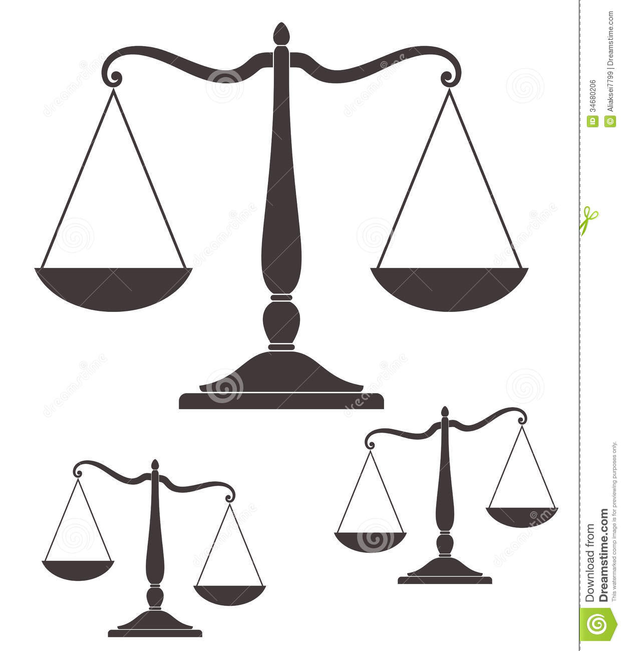 Old scale clipart for good and bad picture freeuse Balance Scales Clipart | Free download best Balance Scales ... picture freeuse