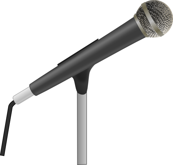 Old school microphone clipart jpg AMCHA Initiative | Student Voices of Fear at Being Jewish Amidst ... jpg