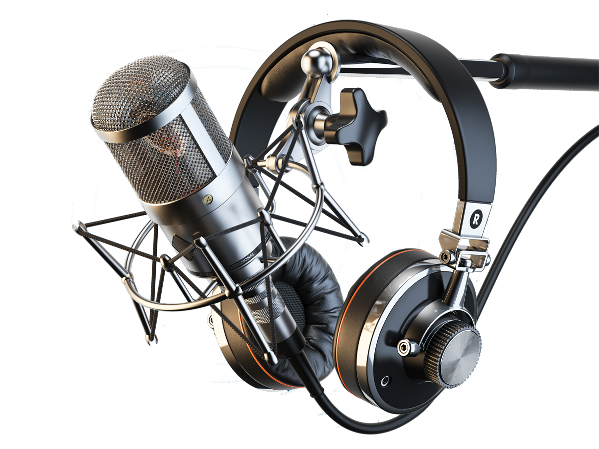 Old school microphone clipart image download Microphone and headphones | My Friend Mic | Pinterest | Audio image download