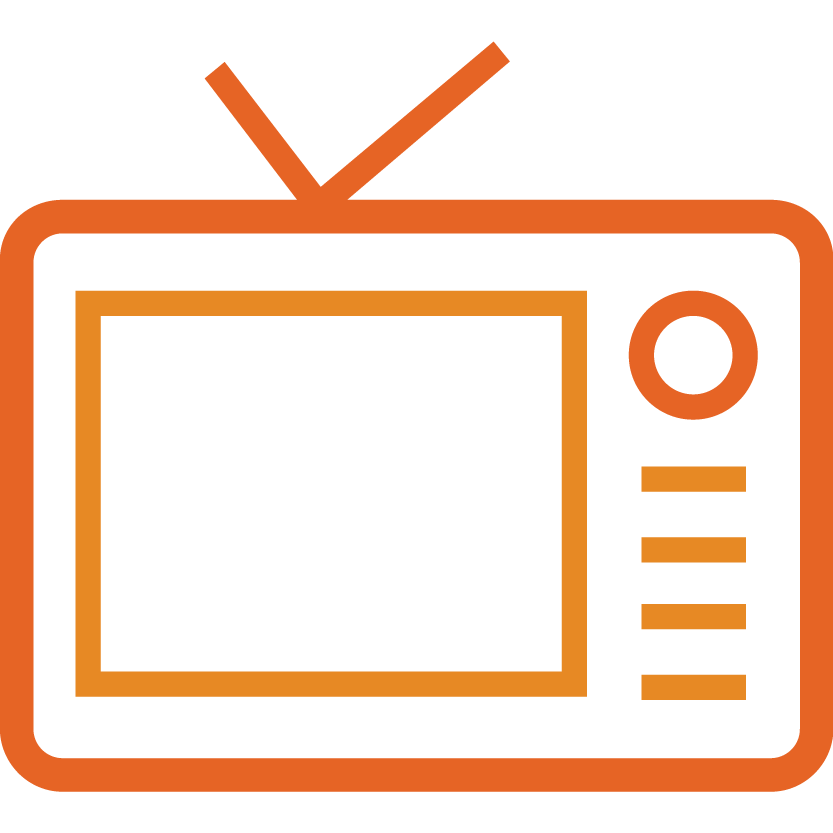 Old school tv clipart royalty free stock TV Advertising | TV Advertising Campaign Consulting | 1bg royalty free stock