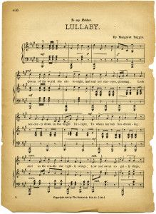Old sheet music clipart graphic black and white 17 Best ideas about Vintage Sheet Music on Pinterest | Sheet music ... graphic black and white