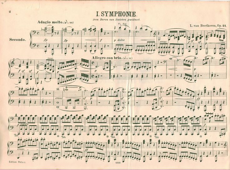 Old sheet music clipart image library 17 Best images about Printies - Sheet Music on Pinterest | Baby ... image library