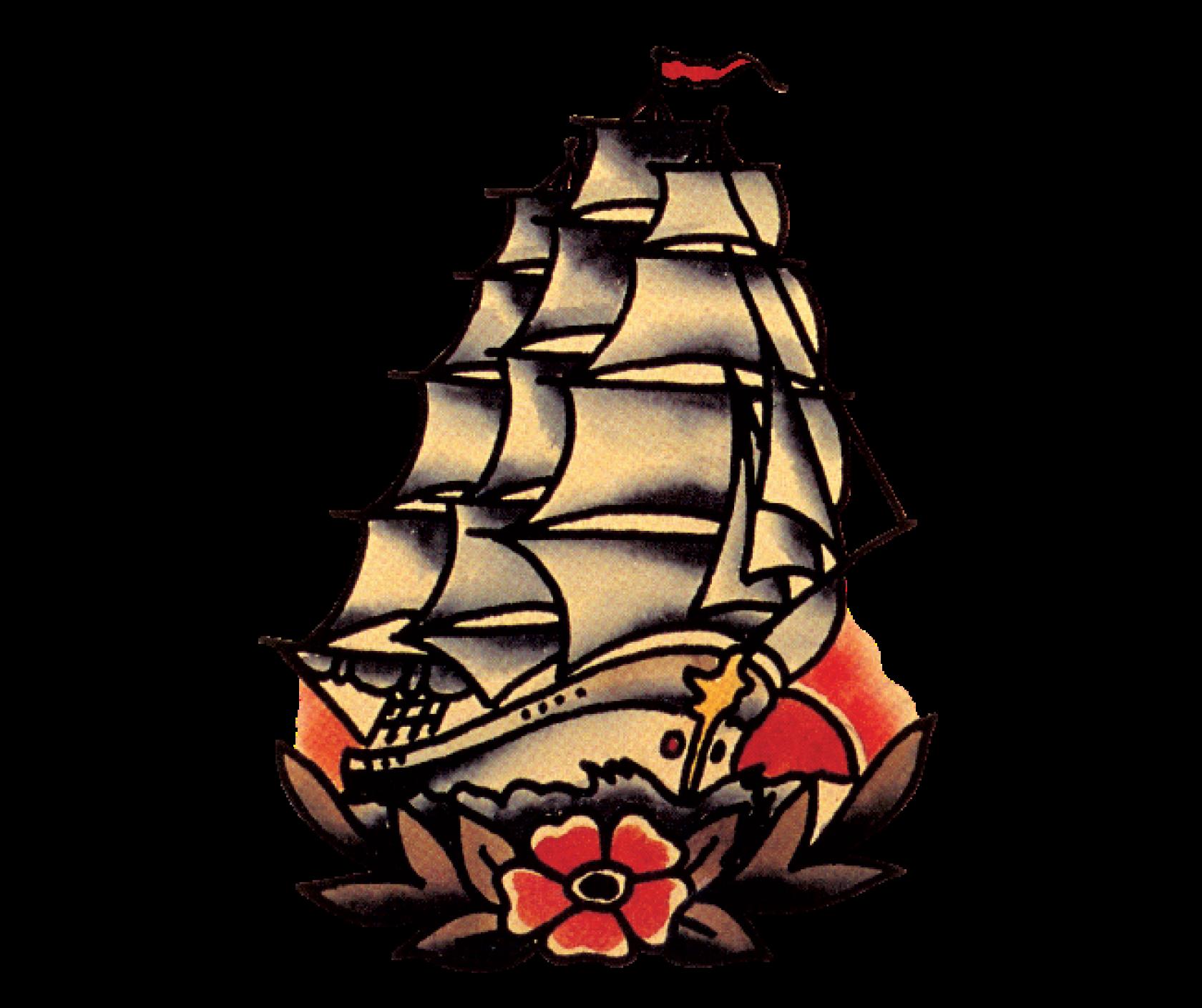 Old ship sun clipart clipart transparent download Home - windedvoyage.com clipart transparent download