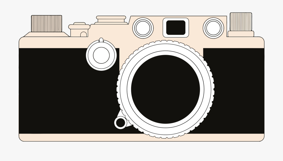 Old time camera clipart jpg royalty free library Photo Camera Clipart Old Fashioned - Clip Art Old Time ... jpg royalty free library