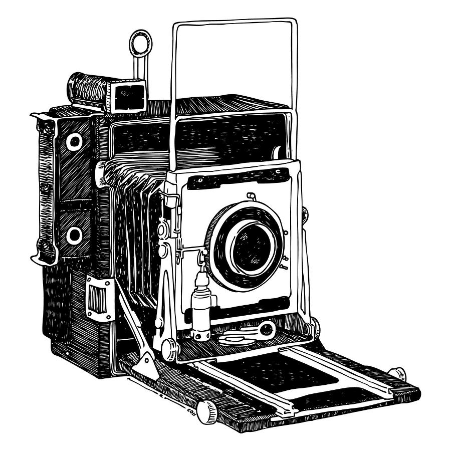 Old time camera clipart vector royalty free Camera clipart old time, Camera old time Transparent FREE ... vector royalty free