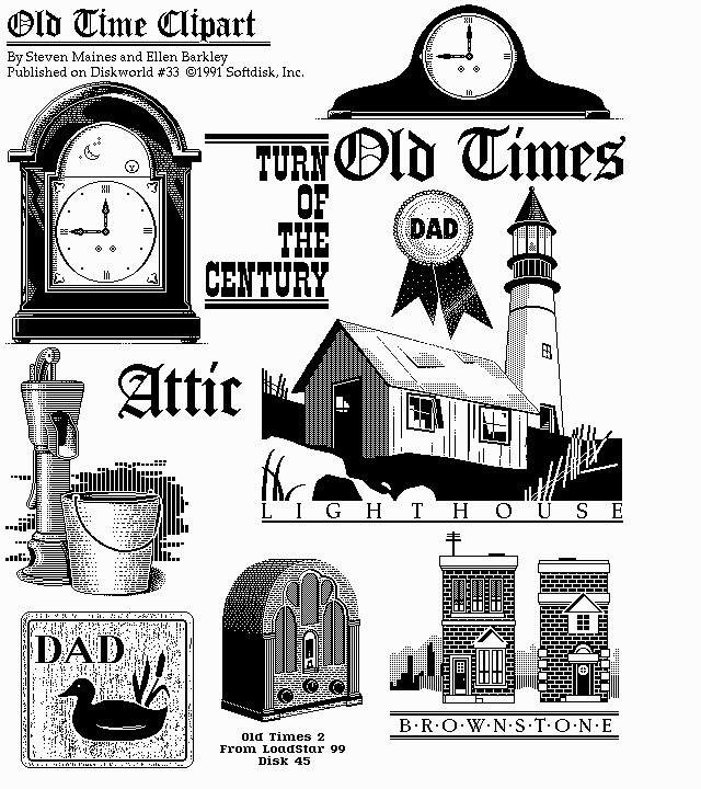 Old time clipart clip art transparent Old time clipart » Clipart Portal clip art transparent