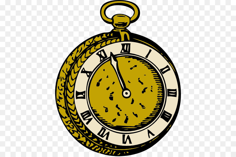 Old time clipart picture transparent stock Watch Cartoon clipart - Watch, Clock, Yellow, transparent ... picture transparent stock