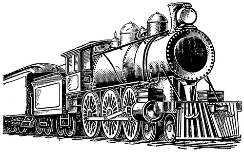 Old train clipart image transparent stock Free Steam Train Cliparts, Download Free Clip Art, Free Clip ... image transparent stock