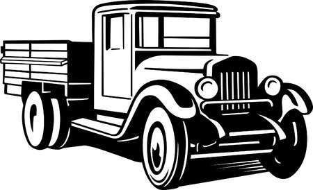 Old truck clipart clip art transparent stock Old truck clipart 8 » Clipart Portal clip art transparent stock