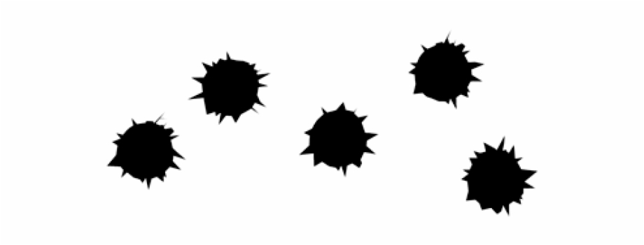 Old west bullet hole clipart freeuse stock Clipart Wallpaper Blink - Transparent Bullet Holes Clipart ... freeuse stock