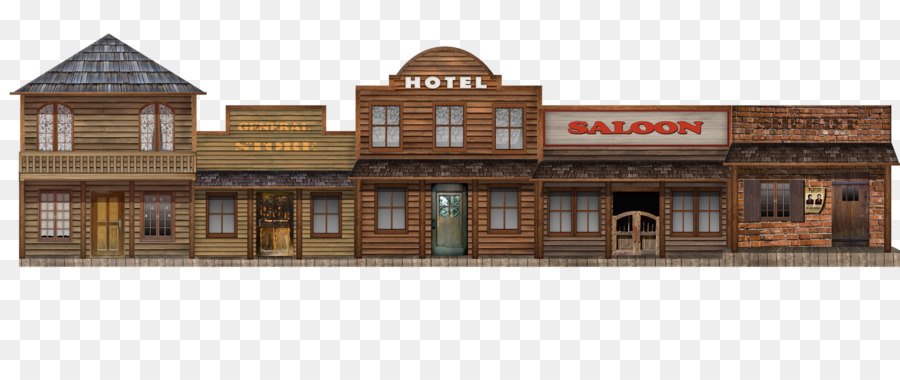 Old western saloon clipart picture transparent stock Real Estate Background clipart - Home, Product, House ... picture transparent stock